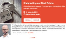 Colouree il marketing nel real estate - immobiliare