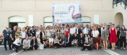 Sustainable-Places-gruppo partecipanti