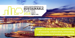 Sustainable places 2019 Cagliari 01