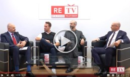 RETV real estate tv Colouree arch. Nicola Pisani