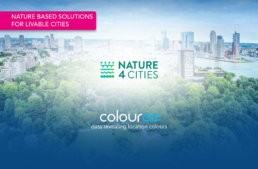Colouree-Nature4cities- nature based solutions